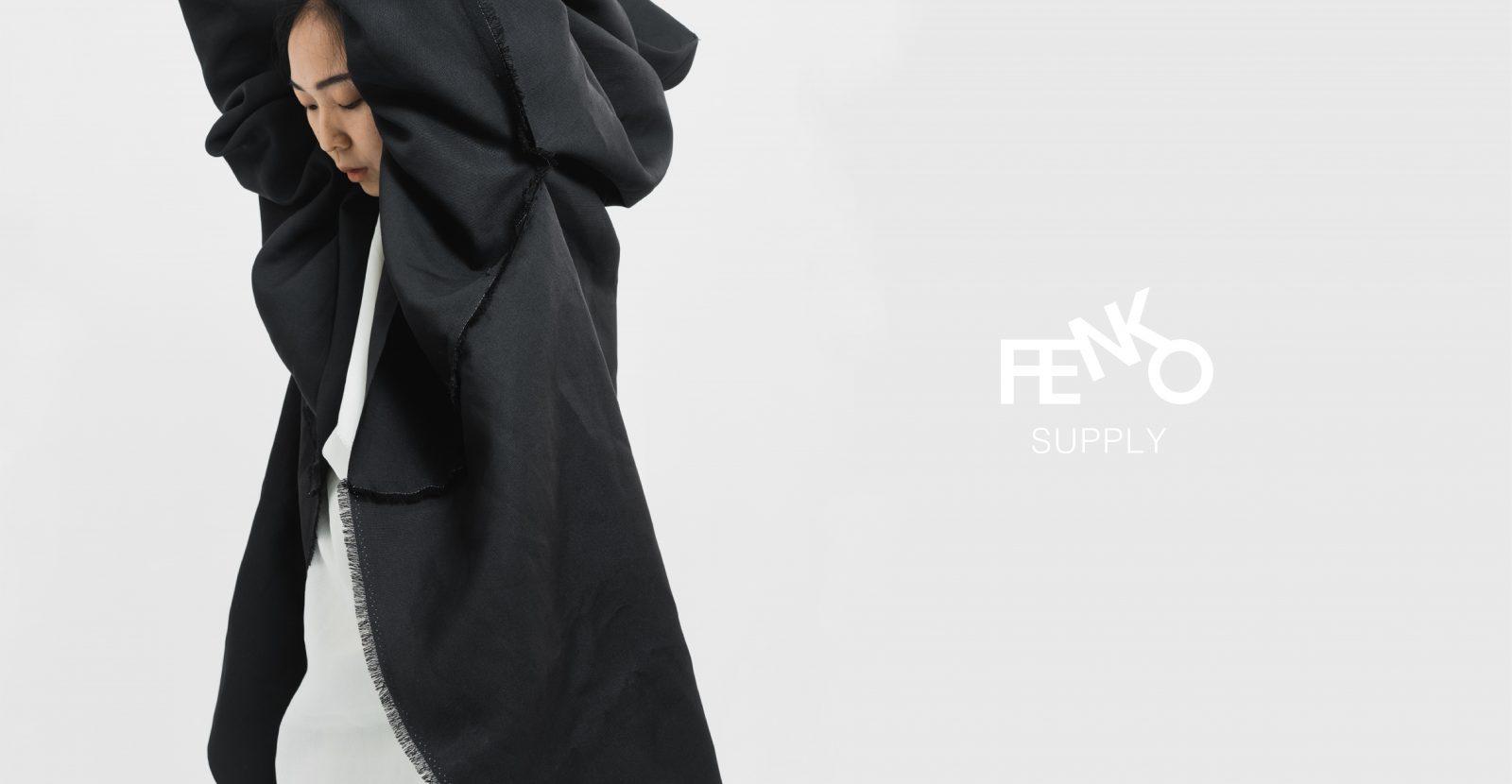 FENKO SUPPLY 募資01